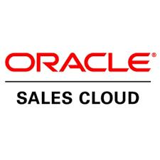 Oracle-Sales-Cloug